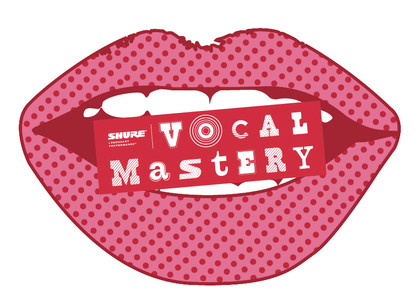 SHURE VOCAL MASTERY 2015